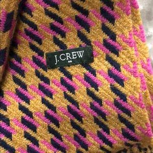 J. Crew Accessories - Scarf